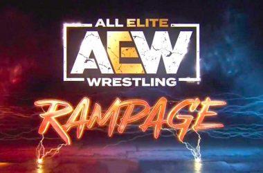 AEW Rampage Ratings