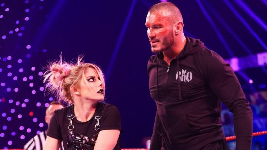 """Alexa Bliss scheduled for surgery; Randy Orton """"not cleared to compete"""""""