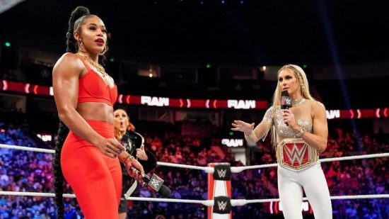 WWE Raw Ratings featuring Night Two of the Draft