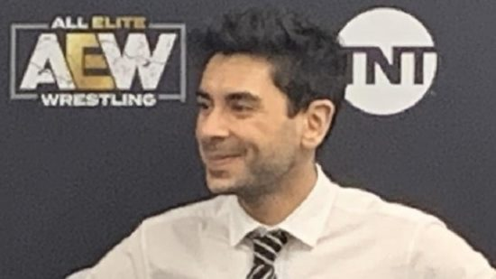 Forbes looks at AEW CEO and President Tony Khan