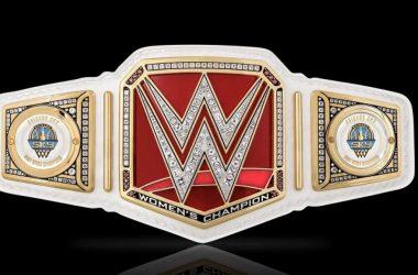 Stephanie McMahon gifts custom Women's Title Belt to WNBA Champions Chicago Sky