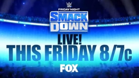 WWE SmackDown Preview: 10-8-21