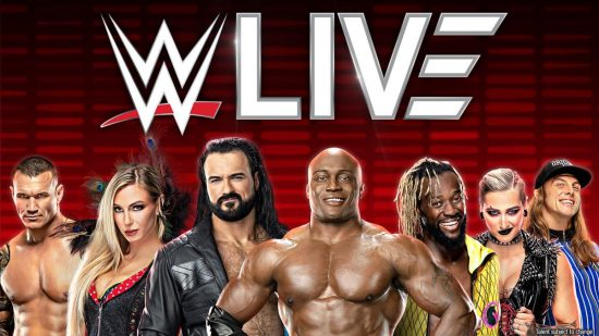 WWE Live Event Results from Fresno, CA - 10/9/21