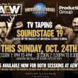 Bryan Danielson, Adam Cole, FTR announced for Sunday's AEW Dark tapings