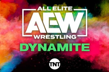 AEW Dynamite will start airing live across the US