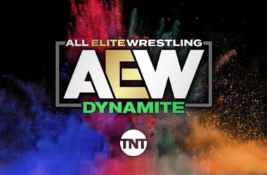 AEW announces COVID-19 policy for Wednesday's Dynamite