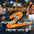 AEW Rampage draws near record low in viewers and key demo