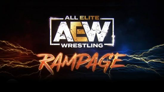 AEW Rampage Quick Results - 10/1/21