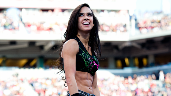 """AJ Lee to serve as Executive Producer for """"WOW: Women of Wrestling"""" reboot"""