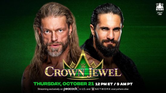 Hell in a Cell Crown Jewel