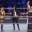 Update on Flair and Lynch confrontation backstage at WWE SmackDown