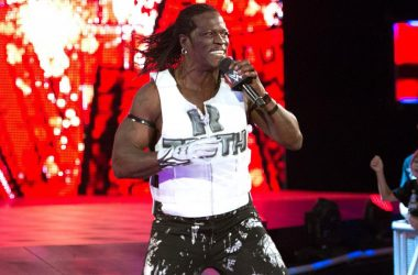 WWE Superstar R-Truth releases new music video