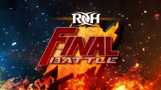 Ring of Honor announces Final Battle PPV