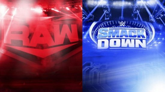 WWE recently files new trademarks for Raw and SmackDown