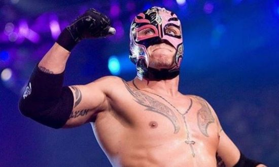 Rey Mysterio reportedly pulled from Supershow in Puerto Rico