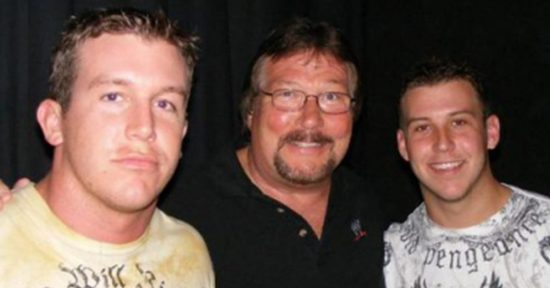 DiBiase Family ordered to pay back millions of dollars