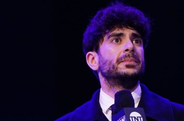 Tony Khan reveals he was injured during Rampage taping
