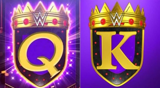 WWE announces KOTR and Queen's Crown Tournaments