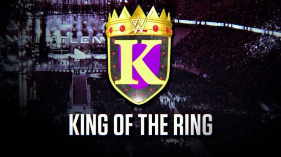Ratings for King of the Ring countdown special