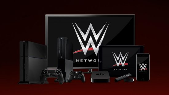 WWE files countersuit over technology dispute with SITO
