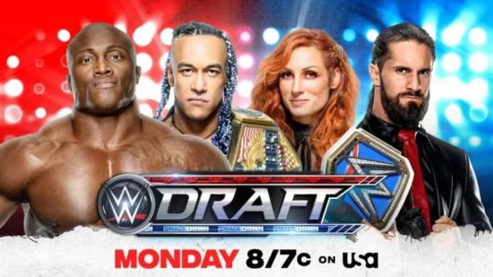 WWE Raw Preview: October 4, 2021