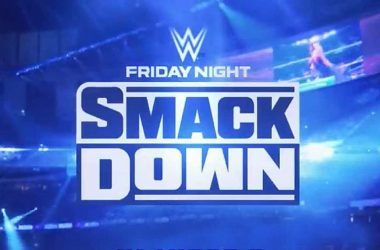 WWE SmackDown to air on FS1, Talking Smack to go head-to-head with Rampage