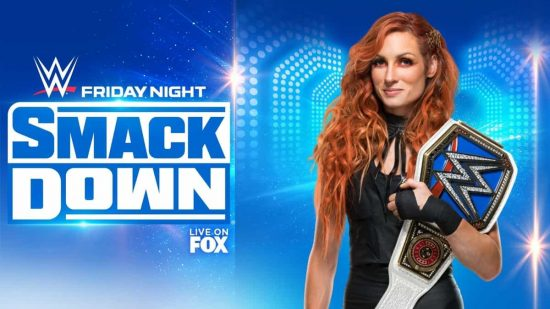 WWE SmackDown Preview: October 1, 2021