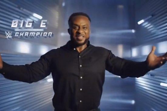Big E featured in video for Saturday night's Tyson vs. Wilder 3