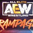 SPOILERS: Matches taped for AEW Rampage