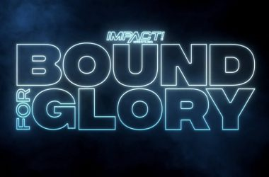 POSSIBLE SPOILER for this Saturday night's IMPACT Bound For