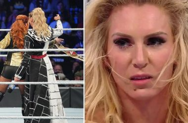 New update on Charlotte Flair and Becky Lynch