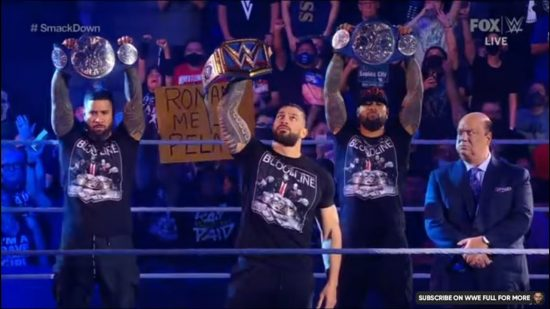 WWE SmackDown Overnight Ratings and Highlights
