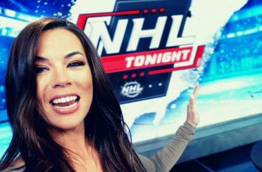WWE hires Sportscaster Jackie Redmond