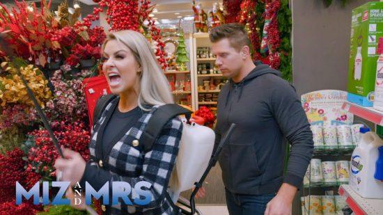 """Miz & Mrs"" renewed for a third season"