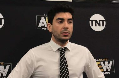Tony Khan comments on leaked Full Gear card
